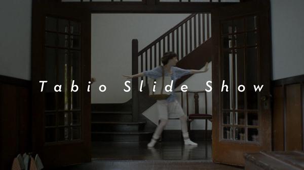 tabio Slide Show