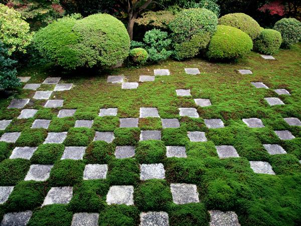 東福寺の方丈庭園